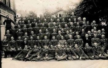 19481001 Feuerlösch- und Entgiftungsbereitschaft 1940