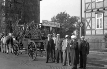 19600526 BF Vatertag Feuerwehr 1