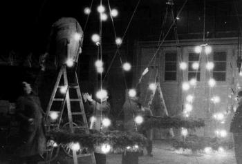 19601112 BF Weihnachtsbeleuchtung 1