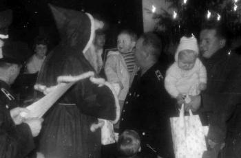 19621220 BF Weihnachtsfeier
