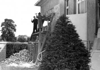19630600 BF Umbau Zentrale