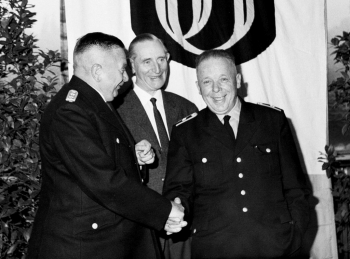 19630731 Verabschiedung Otto,Grote,Hofmann