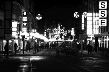 19631120 Weihnachtsbeleuchtung 3