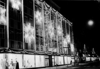 19631120 Weihnachtsbeleuchtung 4