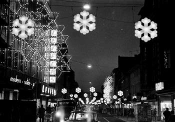 19631120 Weihnachtsbeleuchtung 5