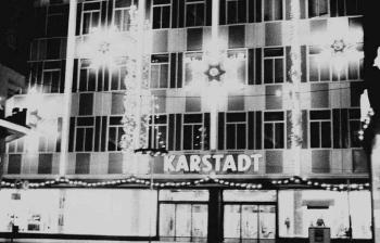 19631120 Weihnachtsbeleuchtung 6