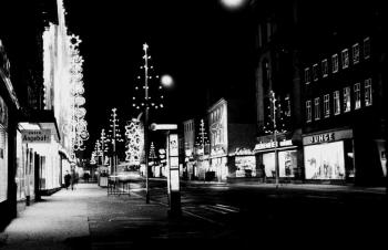 19631120 Weihnachtsbeleuchtung 8