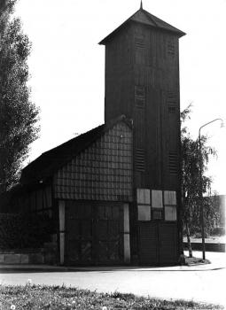 19650000 Gerätehaus Geismar 1
