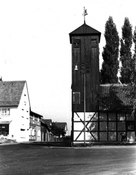 19650000 Gerätehaus Geismar