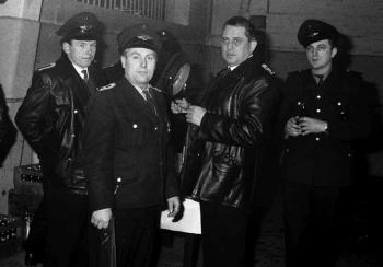 19650331 Verabschiedung Grote, Mönnich