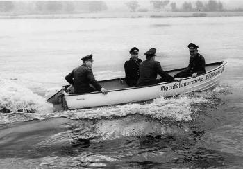 19651025 Bootsübung