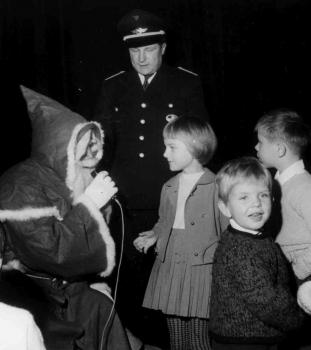 19651222 BF Weihnachtsfeier