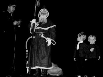19651222 BF Weihnachtsfeier 2