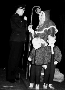 19651222 BF Weihnachtsfeier 3