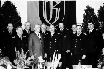 19660331 BF Verabschiedung Schäfer 1