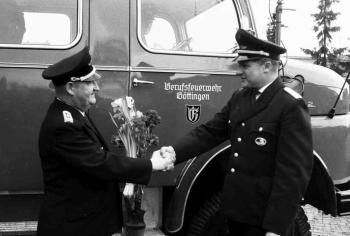 19660331 BF Verabschiedung Schäfer