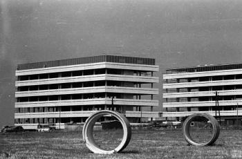 19660400 Uni Neubauten Weende Nord