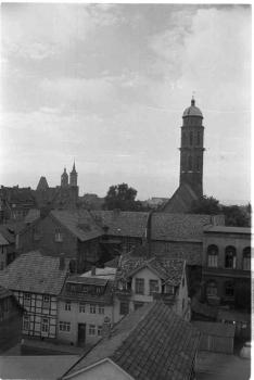 19660700 Göttingen Burgstr.1