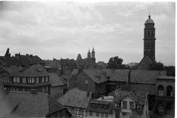 19660700 Göttingen Burgstr