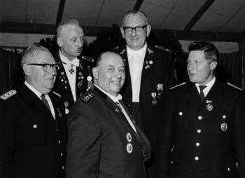 19660721 Schützenfest