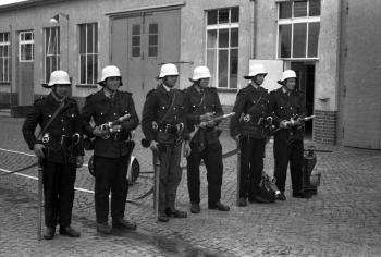 19660730 BF Anwärter Übung 3
