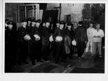 19661005 BF Feuerwehr Theater