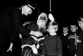 19661220 BF Weihnachtsfeier