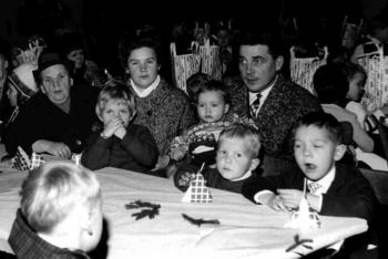 19661220 BF Weihnachtsfeier 2