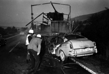 19670729 Unfall BAB Münden