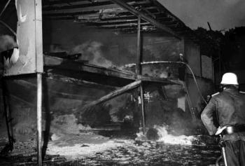 19670823 Feuer Dachdeckerei Hampel 1
