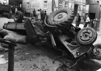 19670823 Unfall Settmarshausen