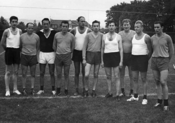 19670914 BF Faustball Ordnungshüter_1