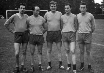 19670914 BF Faustball Ordnungshüter