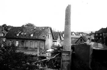 19671009 Explosion Molkerei