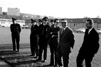 19680315 BF Ausbildung, Karkowski, Busch, Krumsiek 2