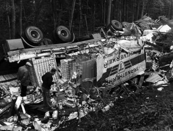 19680426 Unfall BAB Mengershausen