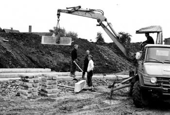 19680600 Umbau Maschpark  1