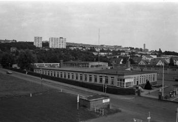 19680910 Feuerwache