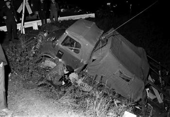 19681010 Unfall Wellbrücke