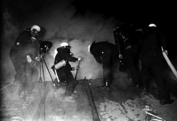 19681217 Feuer Drei Kronen
