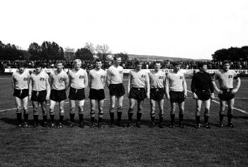 19690600 Göttingen 05 Fußball