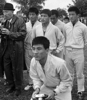 19690629_ Süd Korea GT Fotgraf Fritz Paul