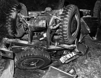 19690915 Unfall BAB Nörten 1