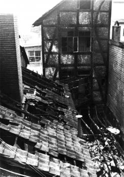 19691015 Feuer Druckerei Weenderstr 3
