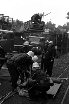 19691110 BF FF Übung Bahn 1