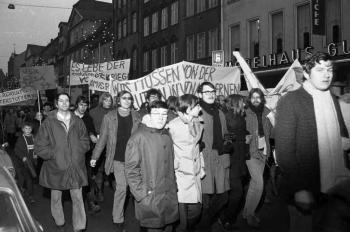 19691213 Demo Vietnamesen 1
