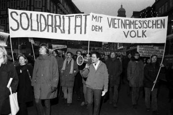 19691213 Demo Vietnamesen