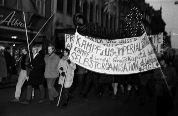 19691213 Demo Vietnamesen 6