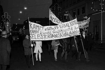 19691213 Demo Vietnamesen 8