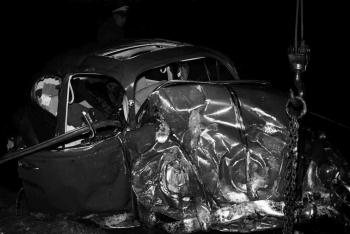 19691225 Unfall B27 Waake 1
